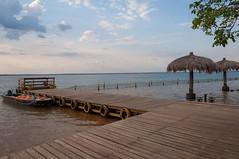 Ilha Canela. Palmas - Tocantins. Set/2019 (deborasasaki) Tags: praia ilha da canela palmas tocantins brasil brazil tarde beach lago lagoa