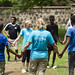 Sports Friends Camp in Ethiopia