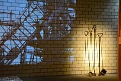 (Snoeziesterre) Tags: hattingen henrichshütte industrie industrielandschap ruhrgebied fietsen fietsroutes bicycling hoogovens ijzerindustrie koeltorens ironindustry germany duitsland deutschland industry 2019