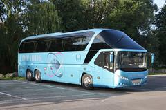 Edwards SOI 196 (johnmorris13) Tags: edwards soi196 neoplan starliner coach pk62vux