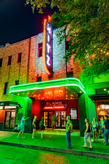 DowntownAustin_117 (allen ramlow) Tags: sixth street 6th austin texas night people crowds nightlife sony alpha