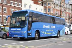 First 20561 TT07 TRU (johnmorris13) Tags: first 20561 tt07tru volvo b12b plaxton plaxtonpanther coach