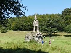 St. Peter's Pump (Living in Dorset) Tags: stpeterspump stourhead somerset england uk gb riverstour sixwellsbottom