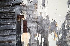 Old door and lock (PRS Images) Tags: weeklytheme flickrlounge door old paint peeling rust