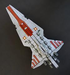 Venator - Midi Scale - Design by Onecase