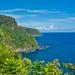 North Maui Coastline