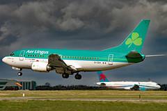 EI-CDH (GH@BHD) Tags: eicdh boeing 737548 aerlingus dublininternationalairport 737 735 737500 b735 b737 ei ein shamrock dublinairport dub eidw dublin aircraft aviation airliner