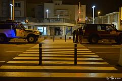 Cap Fémina Aventure 2019 - Espagne Meknès