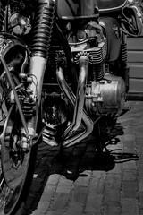 CB750R (Torquemada1965) Tags: wood parking mini mclaren peugot preselectcom honda ferrari bmw karl z4 alfaromeo ludwig dike westkapelle cb750 mottoguzzi 8c diggerworker
