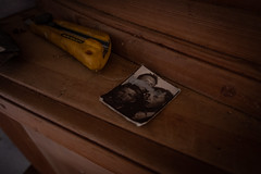 IMGP0663 (ferm93) Tags: abandoned asylum kyrka mentalsjukhus övergivet öde ödehus moody dark deserted creepy thepurge portraits porträtt satan