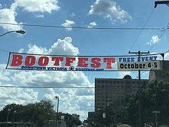 Bootfest 2019  Victoria Texas (shark44779011) Tags: bootfest me