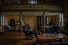 IMGP0708 (ferm93) Tags: abandoned asylum övergivet öde ödehus mentalsjukhus kyrka moody creepy dark purge portraits porträtt