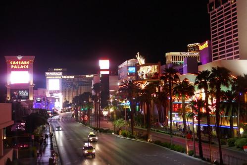Las Vegas - Le Strip