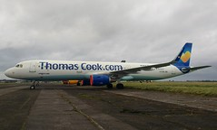 G-TCDB A321 Thomas Cook (corrydave) Tags: 5603 a321 thomascook shannon gtcdb