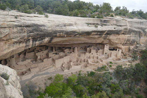 Mesa Verde - Cliff Palace