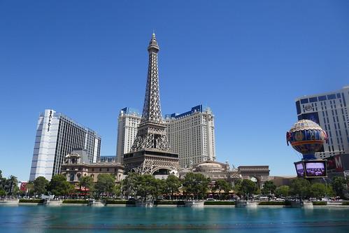 Las Vegas - Paris Las Vegas
