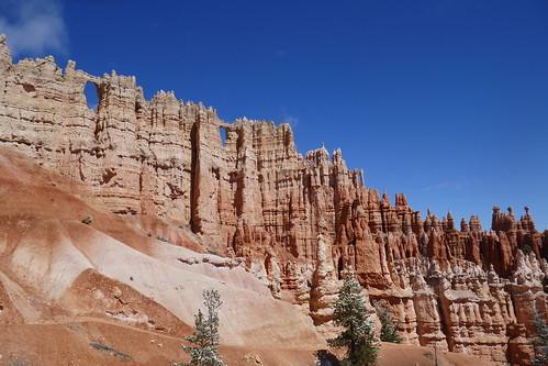 Bryce canyon-Hoodoos