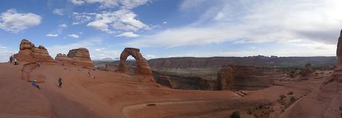 Arches-Delicate Arch