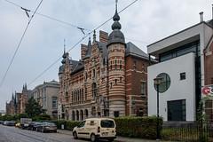 Antwerp (Antwerpen), Belgium (takasphoto.com) Tags: 18135 18135mm apsc antwerp antwerpen anvers belgium city design europe fashion flanders fuji fujixe3 fujixe3fujifilm fujifilm fujifilmxe3 fujinon fujinonxf18135mmf3556rlmoiswr lens mirrorless northsea riverscheldt westerneurope xe3 xmount xtranscmosiii xtransiii xf18135mmf3556rlmoiswr アントウェルペン アントワープ アンベルス アンヴェルス スヘルデ川 フジ フジノン フジフィルム ベルギー 富士フィルム