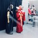 Evil Emperor Ming The Merciless and Friends 4028