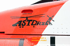 The Astoria Logo (planephotoman) Tags: sikorsky unitedtechnologies s70 h60 sh60 sh60b hh60 hh60j mh60 mh60j mh60t jayhawk 6026 701785 cgasastoria warrentonor auf airborneuseofforce interdiction sar searchrescue rescuehelo rescue helo helicopter uscg unitedstatescoastguard departmentofhomelandsecurity dhs 2019oregoninternationalairshow oias 2019oias mcminnvilleor mcminnvillemunicipalairport mmv kmmv