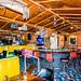 2019 - Road Trip - 135 - Great Falls - 25 - O'Hare Motor Inn - Sip 'n Dip Lounge