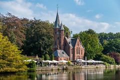 Bruges (Brugge), West-Vlaanderen, Belgium (takasphoto.com) Tags: 18135 18135mm apsc belgium bridge bruges brugge brügge canal canals europe flemishregion fuji fujixe3 fujixe3fujifilm fujifilm fujifilmxe3 fujinon fujinonxf18135mmf3556rlmoiswr lens mirrorless unesco venice westflanders westerneurope worldheritagesite xe3 xmount xtranscmosiii xtransiii xf18135mmf3556rlmoiswr フジ フジノン フジフィルム ブリュージュ ブルッヘ ブルージュ ベルギー 富士フィルム