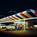 Jet Drive-In, Austin, Texas