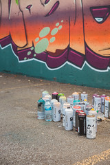 Vancouver Mural Fest - 2017 (VIVA_Vancouver) Tags: vancouvermuralfestival cityofvancouver streetart graffiti mural spraypaint pingpong skateboarding vancouverskateboardcoalition vancouverbc mountpleasant vancouverstreetdancefestival