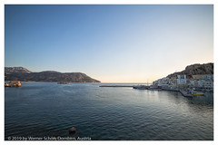 On a beautiful Sunday Morning (WS Foto) Tags: pigadia karpathos greece dodekanes dodecanes greekislands griechischeinseln griechenland eu meer sea calm ruhig morgen sky blue himmel blau