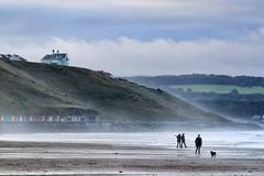 Whitby (Andreadm66) Tags: northyorkshire yorkshire seascape sea beachhut hut beach whitby