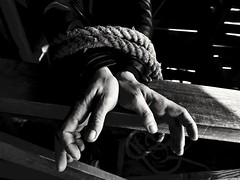 these hands... (Sergei_41) Tags: hand россия russianphoto russia монохром monochrome monochromatic tz100 panasonic lumix чб руки rope wb bw bwstyles noir blackandwhite blancoynegro black blackphoto blackandwhitephotography blackwhite blackandwhitephoto пальцы finger