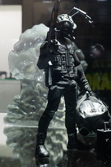 Gomez - Stealth Ops Edition (misterperturbed) Tags: nycc nycc2019 newyork newyorkcomiccon newyorkcomiccon2019 gomez mezco mezcoone12collective one12collective nyccexclusive stealthopsedition