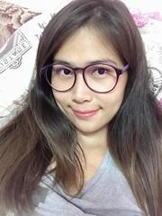 good morning (ChalidaTour) Tags: thailand thai asia asian girl femme fils chica nina woman teen sweet cute beautiful pretty petite slender slim portrait glasses good morning