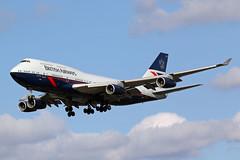 B747 400 (G-BNLY) British Airways (boeing-boy) Tags: mikeling boeingboy b747 britishairways heathrow gbnly