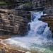 Lower Falls - Johnston Canyon