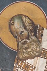 IMG_0950a (zavar_vera) Tags: northmacedonia ohrid church peribleptos 13thcentury fresco mural michaelandeutychios