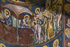 IMG_0890b (zavar_vera) Tags: northmacedonia ohrid church peribleptos 13thcentury fresco mural michaelandeutychios