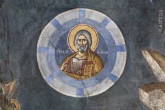 IMG_0853a (zavar_vera) Tags: northmacedonia ohrid church peribleptos 13thcentury fresco mural michaelandeutychios