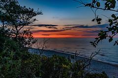 Baltice Sea - Germany - Sunset - 5004 (Peter Goll thx for +13.000.000 views) Tags: heiligendamm deutschland nikon balticsea germnay sonnenuntergang mirrorless sea beach ocean strand mecklenburgvorpommern nikonz6 nikonz nikkor meer sunset ostsee