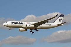 A330 (EP-IJA) IranAir (boeing-boy) Tags: iranair epija a330 boeingboy mikeling heathrow