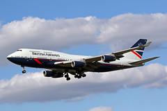 B747 400 (G-BNLY) British Airways (boeing-boy) Tags: britishairways gbnly mikeling boeingboy b747 heathrow