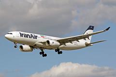 A330 (EP-IJA) IranAir (boeing-boy) Tags: iranair a330 mikeling boeingboy heathrow epija