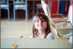 The happiness to have grandchildren_Nikon FM2n (ksadjina) Tags: 24x36 c41 ida kodakportra160 nikonfm2n nikonsupercoolscan9000ed norway silverfast vigra analog autumn film