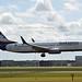 SunExpress TC-SEN Boeing 737-8HC Split Scimitar Winglets cn/61174-5486 @ Buitenveldertbaan EHAM / AMS 14-08-2018