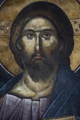 IMG_0924a (zavar_vera) Tags: northmacedonia ohrid church peribleptos 13thcentury fresco mural michaelandeutychios