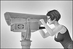 Self portrait #3.1 (milena carbone) Tags: 3d art comic avatar blackandwhite bw selfie doll drawing face gray illustration monochrome portrait secondlife secondlifeart secondlifephotography slart slphoto slphotography woman girl virtual world
