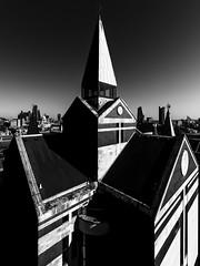 Grange Court (Sean Batten) Tags: london england unitedkingdom building skyline blackandwhite bw city urban nikon d800 1424