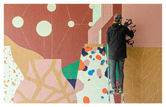 ZenkOne (LukeDaDuke) Tags: eindhoven eindje zenkone tunnel tunnelvision tunnelvisie overbruggen street streetart streetphotography streetlife urban urbanart urbanphotography urbanlife paint painting mural muralart murals city cityphotography citylife