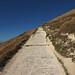 the path up hambury tout
